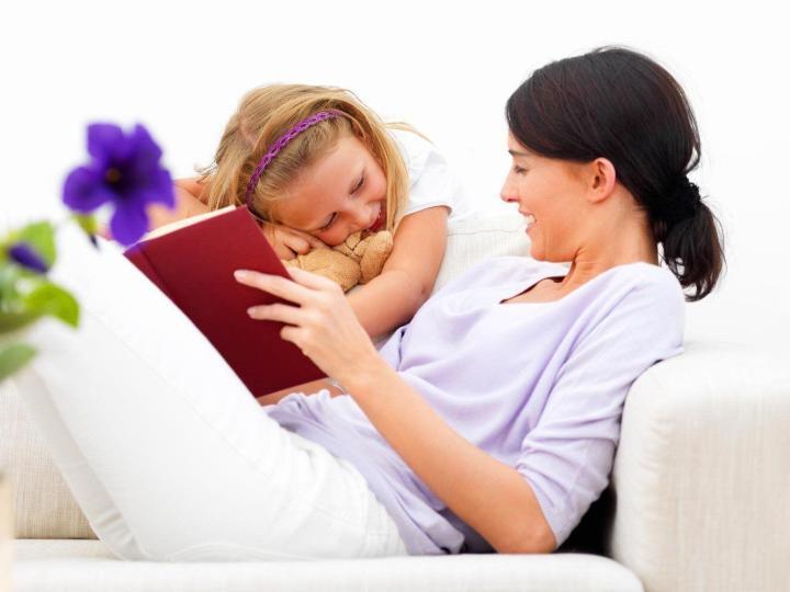 Как помочь ребенку полюбить чтение? 7 полезных лайфхаков.