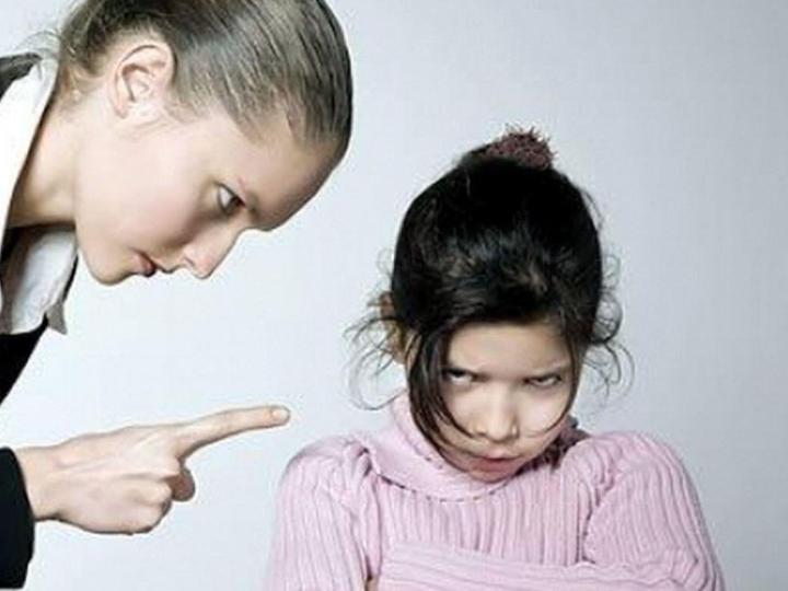 Станьте ребенку другом! Или плохие идеи воспитания.