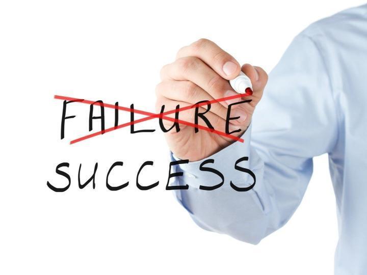 Вся правда о переменах в жизни и как перестать боятся неудач
