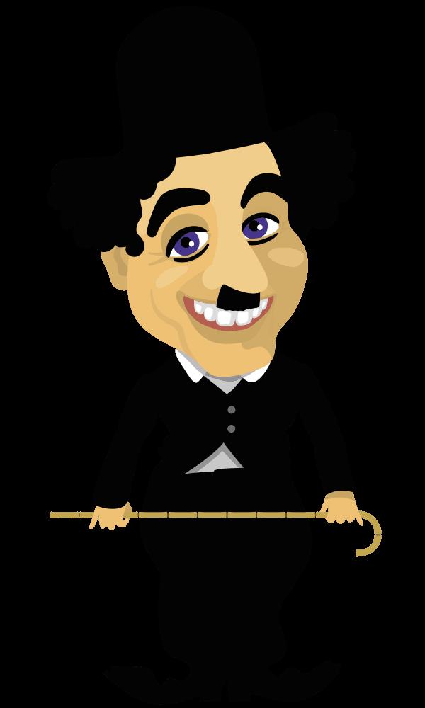 Чарлі Чаплін