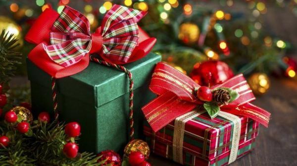 Варианты подарков близким