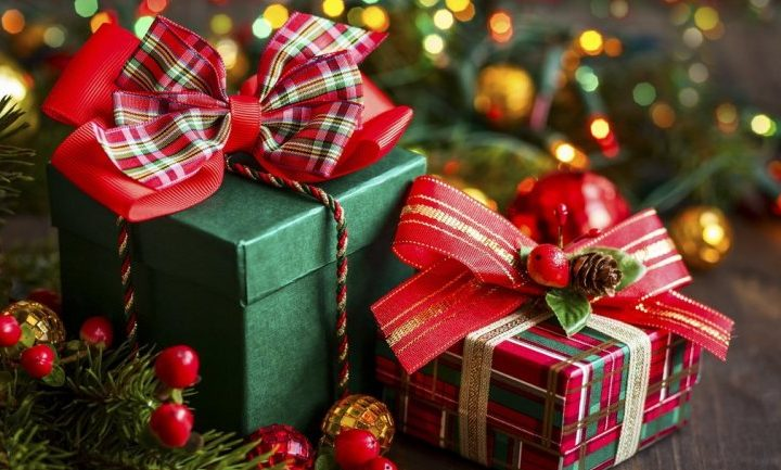Джингл бэлз из камин! Или Топ-5 новогодних подарков для любимых людей