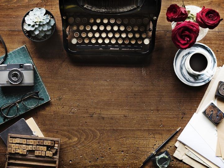Личность писателя