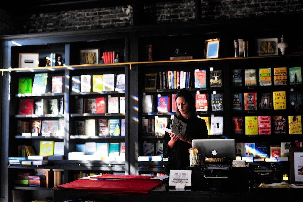 дистрибуция книг