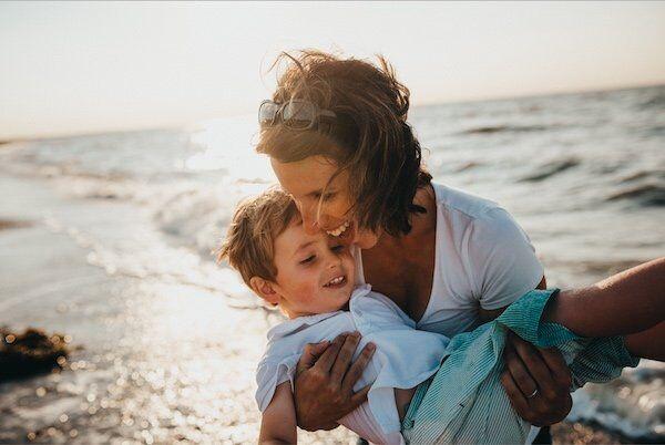 Как быть счастливой мамой? Ищем силы!