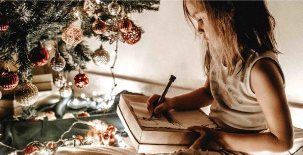 що подаувати дитині на новий рік