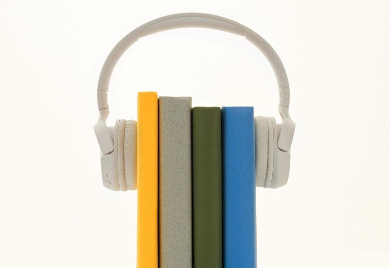 аудіокнижки