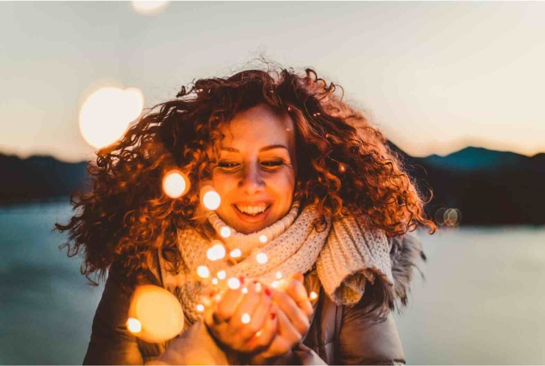 як відчути себе щасливим