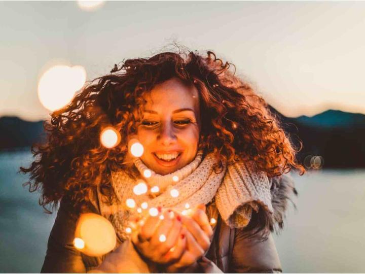 Як відчути себе щасливим? Вправи від Маргарити Січкар  >>