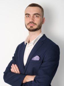 Антон Савочка автор книги
