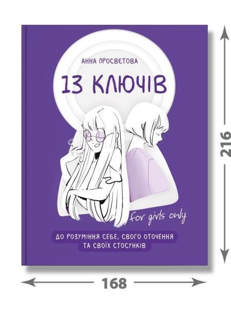 13 ключів до розуміння себе