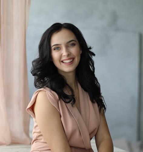 Юлия Кравченко